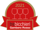 logo 3 bicchieri 2021