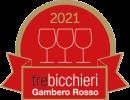 logo 3 bicchieri 2021